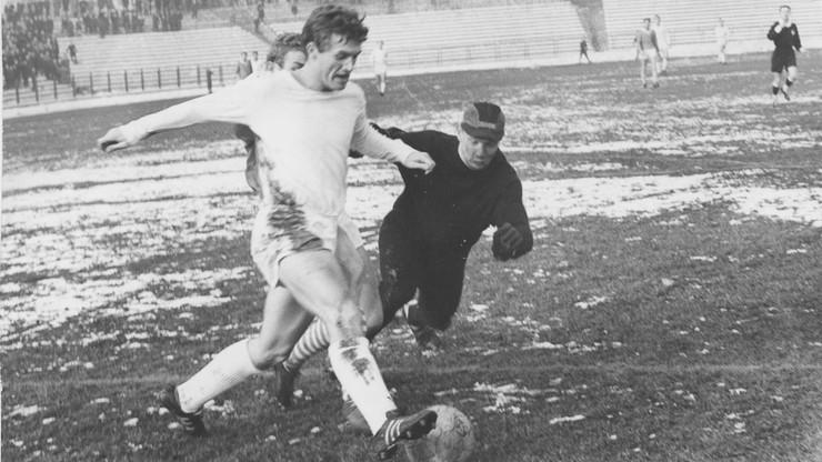 Cafe Futbol: Kto lepszy - Lewandowski czy Lubański?