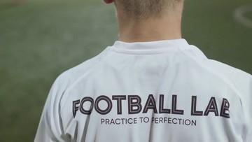 Football Lab dla WAP: Tydzień #3 - Scissors Stop