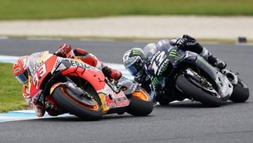 MotoGP: Kolejny wyścig ostatecznie odwołany