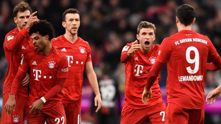 Złota Piłka: Piękny wpis Bayernu na temat Lewandowskiego