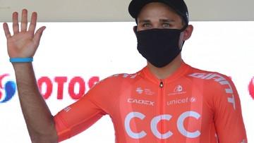 Kolejny polski kolarz w silnej grupie Lotto Soudal. Żegna się z CCC Team