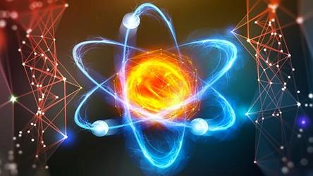 Pierwszy raz w historii sfilmowano tworzenie się i zrywanie wiązań atomowych