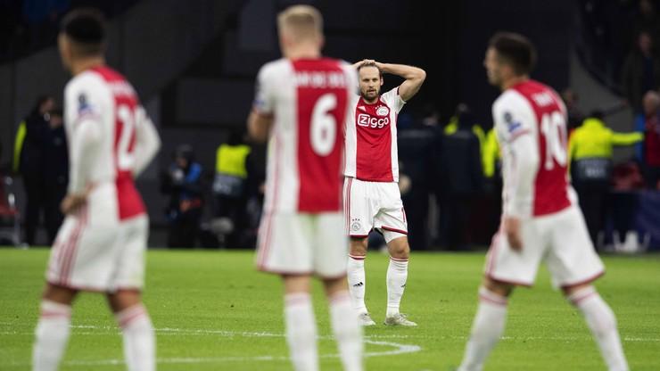 Kowalski: Czy Ajax, który oczarował Europę, już się skończył?