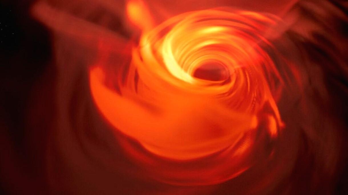 Znajdujemy się bliżej potężnej czarnej dziury w centrum naszej galaktyki, niż myśleliśmy