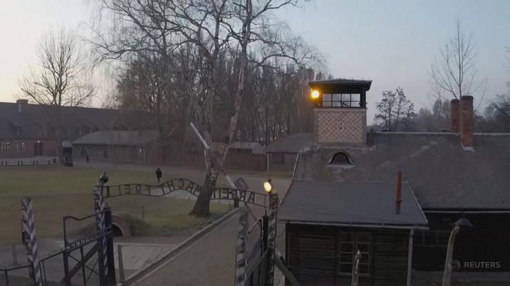 75. rocznica wyzwolenia Auschwitz. Zobacz, kto przyjedzie do Polski