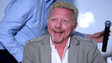 """Ekskluzywny wywiad z Beckerem. """"Nie zamykam się tylko na świat tenisa"""""""