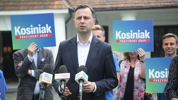 """""""Rafał, chodź na solo. Pogadamy o Polsce"""". Lider ludowców zaprasza do debaty"""
