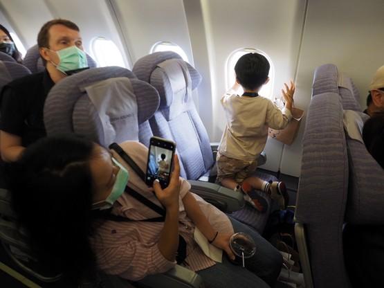 Lot donikąd dla spragnionych podróży. Nietypowa propozycja lotniska