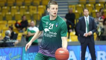 PE koszykarzy: Adam Waczyński punktuje, Unicaja Malaga znów wygrywa
