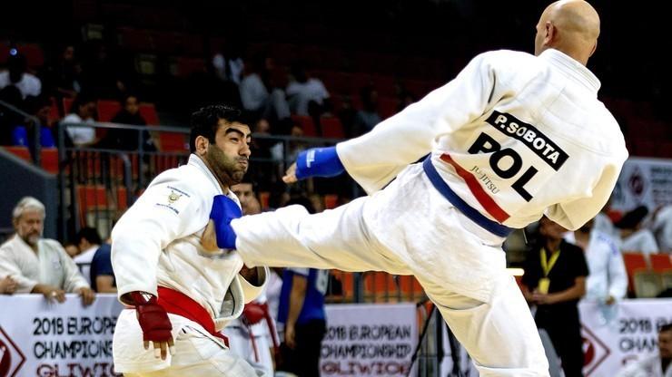 MŚ w ju-jitsu: Mistrzowie Europy przed kolejnym sprawdzianem w Abu Zabi