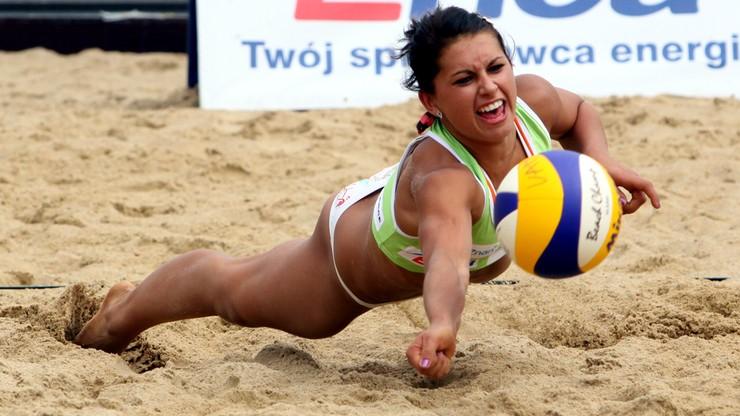 Kwalifikacje olimpijskie w siatkówce plażowej potrwają dłużej