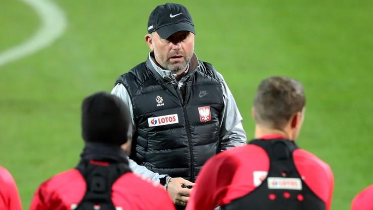 Brzęczek zapowiedział zmiany w składzie na mecz ze Słowenią