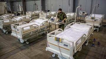 Kolejny rekord zachorowań w Czechach. Ponad 150 tys. aktualnie zakażonych