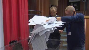 PiS złożyło kolejne wnioski do SN. Chce ponownie przeliczyć głosy w sześciu okręgach