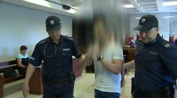Zabójstwo przed barem z kebabem w Ełku. Tunezyjczyk prawomocnie skazany
