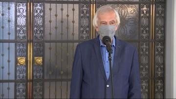 Terlecki: nominacja dla Czarnka nie jest zagrożona