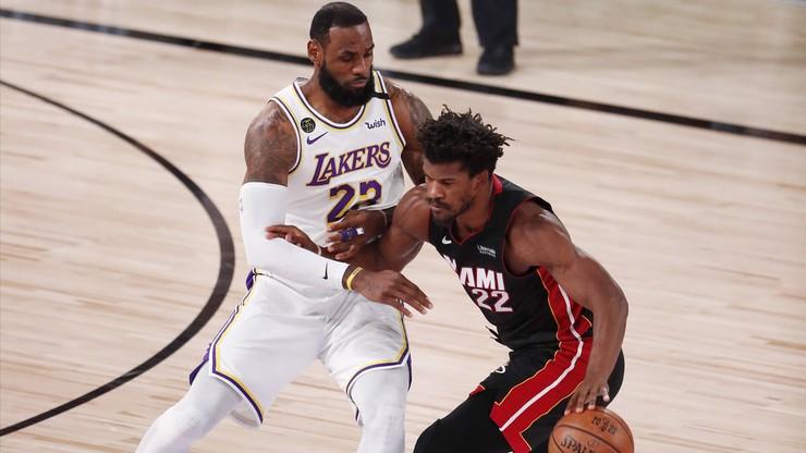 NBA: Nowy sezon potrwa maksymalnie do 22 lipca