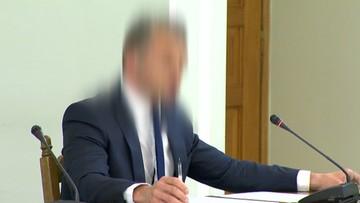 Zatrzymanie Sławomira N., ministra w rządzie PO-PSL. Nowe informacje