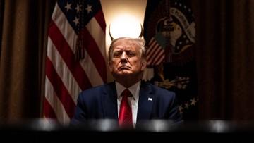 Łaska Trumpa dla byłego doradcy. Zdecydował, że nie pójdzie do więzienia