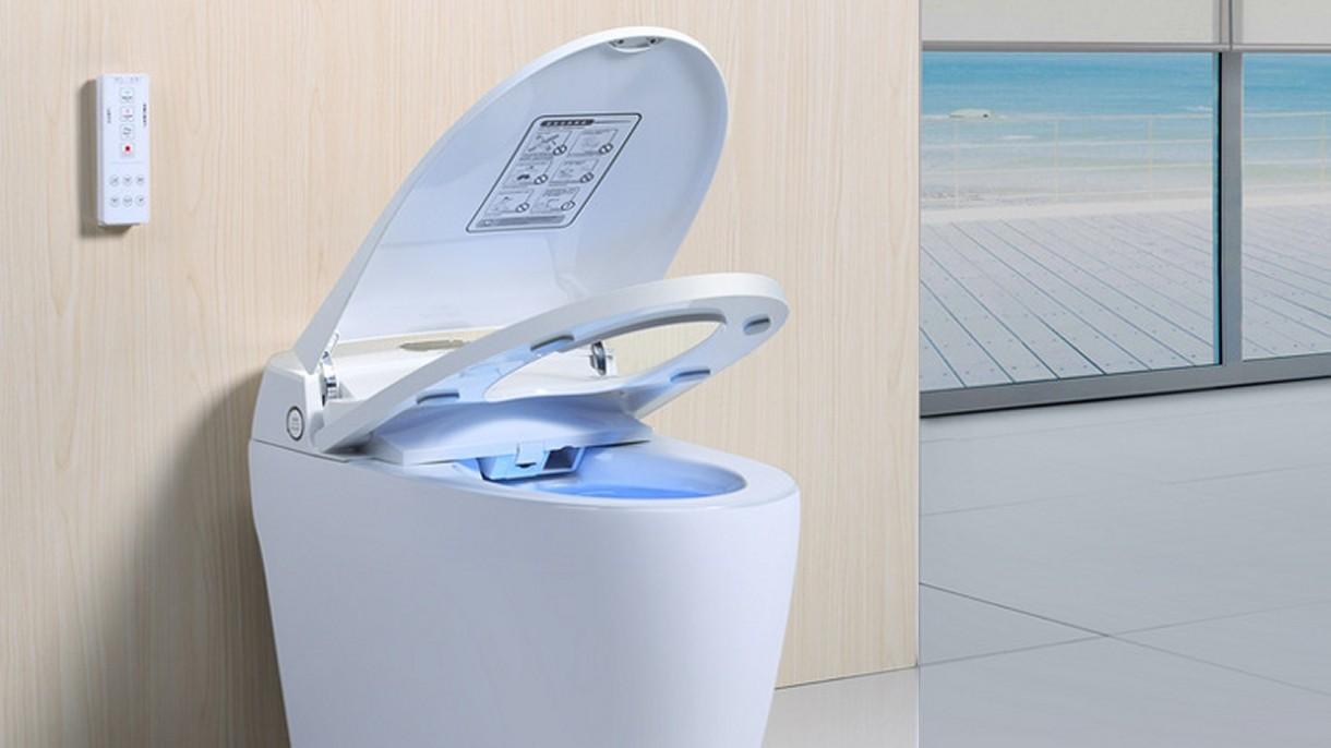 Nadchodzą inteligentne toalety, które wykryją ukryte choroby w naszych ekskrementach