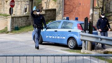 Siódma ofiara śmiertelna koronawirusa we Włoszech. Zakażonych ponad 200 osób