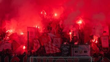 Fortuna 1 Liga: Widzew Łódź ukarany zamknięciem dwóch trybun!