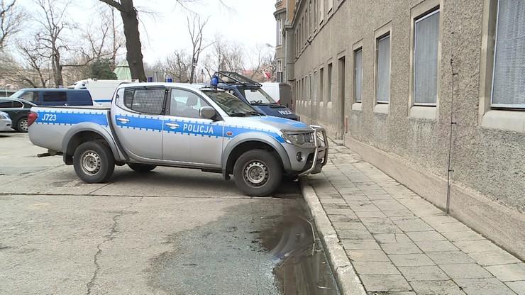 Zabójstwo w Ostrowie Wielkopolskim. Mężczyzna z wieloma ranami zadanymi finką