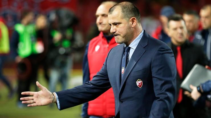 Crvena Zvezda mistrzem Serbii