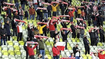 Wydarzenia sportowe w całej Polsce bez kibiców!