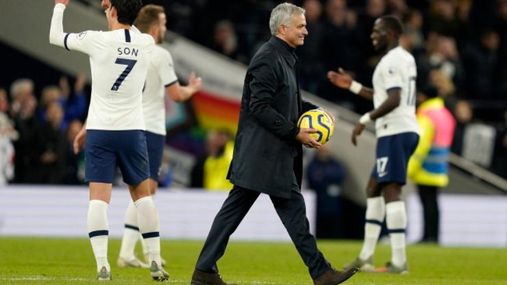 Liga Mistrzów: Polak w kadrze Tottenhamu