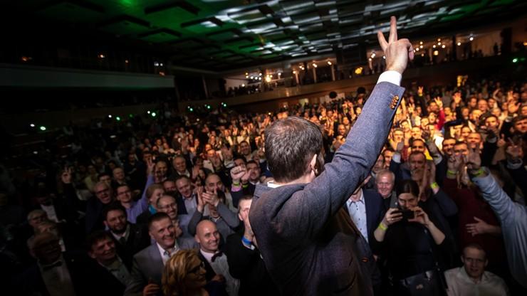 Opozycyjny ruch OLaNO wygrał słowackie wybory parlamentarne. Koniec dominacji socjaldemokratów