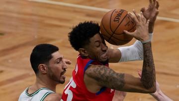 Trzeci zakażony koronawirusem koszykarz NBA!