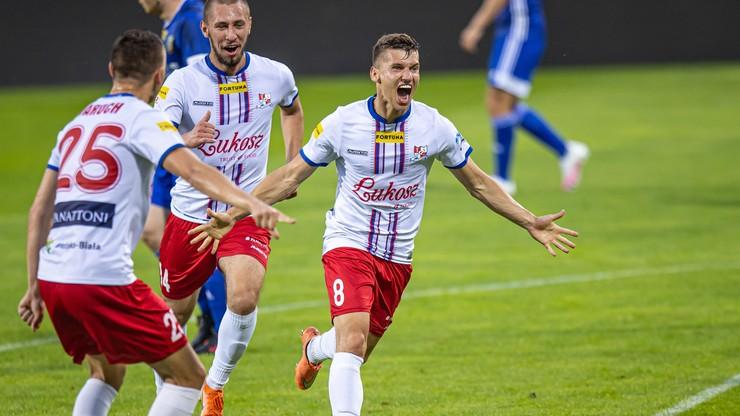 Fortuna 1 Liga: GKS Jastrzębie - Podbeskidzie. Gdzie obejrzeć?