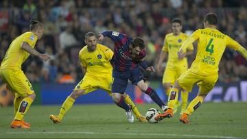 Wirtualna Akademia Piłkarska: Jak zatrzymać Messiego?