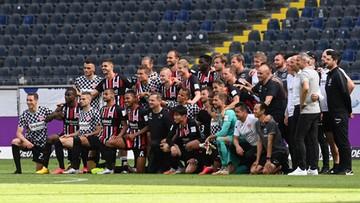 Eintracht Frankfurt złożył skargę i czeka na 6 milionów euro