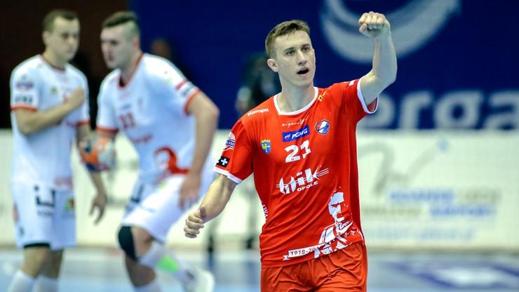 Puchar EHF piłkarzy ręcznych: Gwardia z Azotami, Górnik z SC Magdeburg