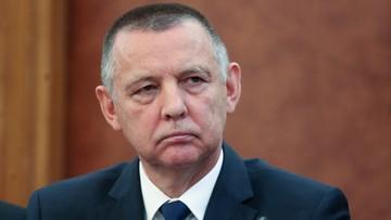 Kaczyński spotkał się z Banasiem. Prezes PiS oczekuje dymisji szefa NIK