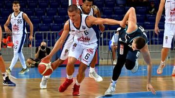 EBL: Najlepsze akcje, MVP i drużyna 2. kolejki wybrane (WIDEO)