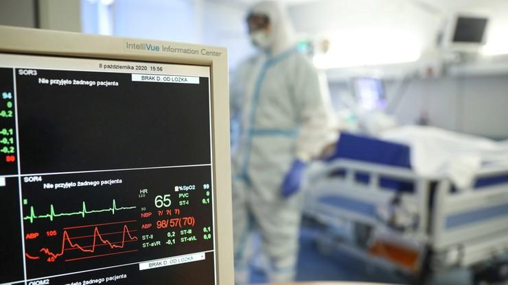 Nowe przypadki koronawirusa w Polsce. Kolejny rekord