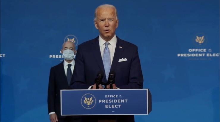 Wybory w USA. W Pensylwanii wygrał Biden