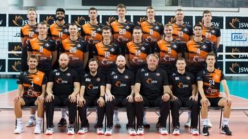 PlusLiga: Jastrzębski Węgiel 2020/21 – kadra, transfery, siatkarze, trenerzy