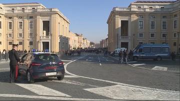Zakaz ruchu samochodów. Ekologiczna niedziela w Rzymie