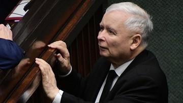 """""""Mógłbym porozmawiać z Putinem o śmierci mojego brata"""". Kaczyński stawia jeden warunek"""