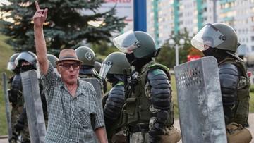 Polska amunicja na Białorusi. Ekspert tłumaczy, jak mogła tam trafić