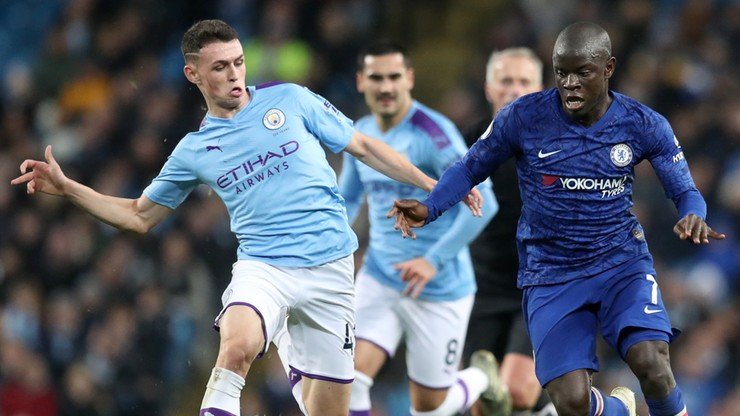 Premier League: Manchester City wygrał z Chelsea. Udany debiut Mourinho