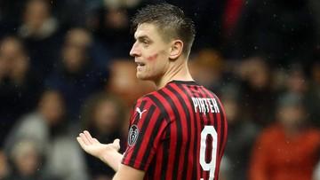 Serie A: Bologna FC - AC Milan. Relacja i wynik na żywo