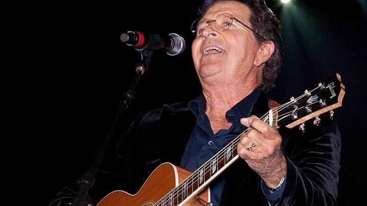 "Zmarł Mac Davis, autor słynnej piosenki Elvisa Presleya ""In The Ghetto"""