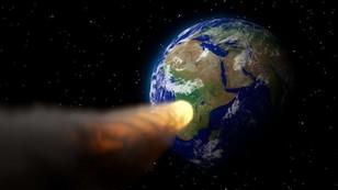 NASA ostrzega! Duża asteroida pędzi w stronę Ziemi. Co się stanie w listopadzie?