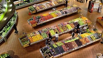Inflacja powoli odpuszcza. Żywność wciąż mocno drożeje
