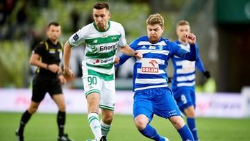 Zaskakujący transfer Dominika Furmana. Zagra w Chorwacji